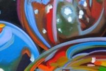 Colourful / by Christina Taranto Medio