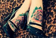 Tattooz I luv / Tattoos and ideas