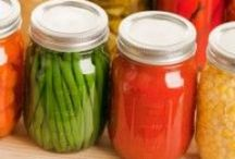 Canning/Preserves  / I'd love to learn to can!