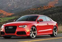 Audi / by Adam Lang