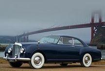 Bentley / by Adam Lang