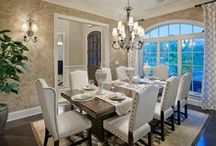 Style By Room: Dining / by Progress Lighting