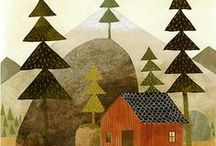 Charming Illustrations
