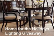 Home for the Holidays / by Progress Lighting