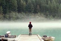 Serenity / My quiet place.