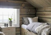 Home/Nooks and Crannies / We all need a cozy place to hide away