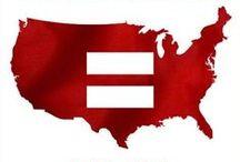Equality - LGBT