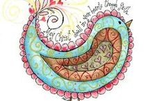 For The Love Of Paisley! / by Renae Defrenne