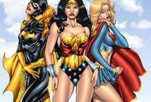 Super <3 / by Arianna Abrams