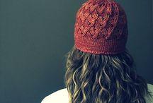 Crochet/Knitting❤️ / by Hollie Huber