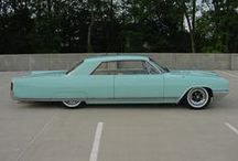 Buick 1960 to 1969 / by Adam Lang