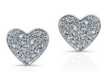 Gifts From The Heart / All of our pieces that show your love! / by Anne Sisteron Fine Jewelry