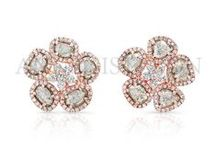 Studs / The kind you put on and never take off! / by Anne Sisteron Fine Jewelry