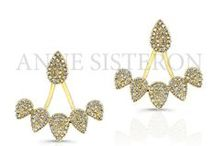 Best Sellers / Here are a few of YOUR favorite things! / by Anne Sisteron Fine Jewelry