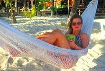Beach Vacation / by La Vie Petite