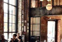 Restaurant & Coffee shops☕️