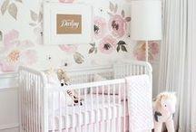 Play Rooms // Kids Rooms & Nurseries / Play room ideas, kid's room decor, and nursery inspiration.