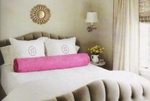 Dreamy Bedrooms / by Dawn Guarriello