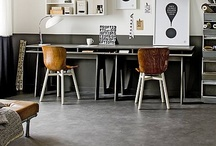 Dream Office Spaces / by Niki Blaker