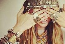 Jewellery / by elena Ka