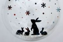 rabbit / by Miho