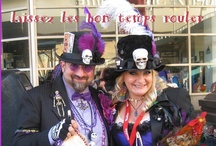 Favorite Places & Spaces / New Orleans Voodoo Couple  / by New Orleans VoodooCouple