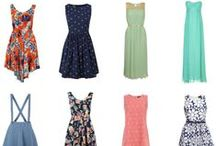 Summer Dresses / by Kiki's Boutique
