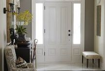 Home: Entry way
