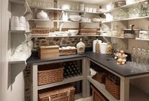 Home: Pantry/Butler's Pantry