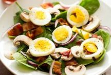 Salad Recipes / by Busy Mommy
