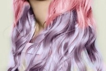 Hair / by Ashleigh Gibson