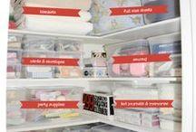 Organizing: Closets
