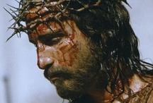 JESUS SAVES / by Patricia Hinson