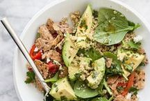 Quinoa: The Superfood / Delicious recipes for quinoa: quinoa salad, quinoa with chicken, how to cook quinoa and more / by Busy Mommy