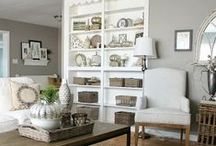Home: Furniture/Styling