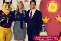 Jordan Hibbs - Arizona State University  / Photos of Jordan Hibbs / by Jordan Hibbs