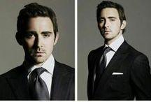Ihkut miehet /Lovely men ;)