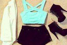 Fashion! / by Miss Nikki