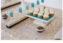 Party: Dessert Stands