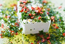 Dips and Spreads / Satisfying dips and spreads - great for appetizers or parties / by Busy Mommy