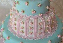 @nni / Cakes! / Kakku ideoita ym.