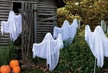 Halloween / by Carol Camp