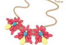 Kiki's Accessories / Our favourite accessories, brighten up any outfit!  / by Kiki's Boutique