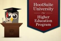 HootSuite Social Media Consultant / As  HootSuite Certified Professionals I'm trained to help you utilize social media software tools to enhance your online communications and marketing strategy. www.GoSocialWithMarki.com, #HootTip