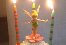 Birthday party / by Michelle Burdzinski Whitaker