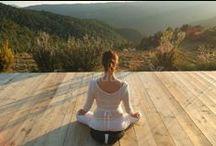 yoga en Casas rurales