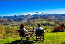Inspiración rural / Blog sobre turismo rural - Inspiración para tus escapadas #viajes #TurismoRural