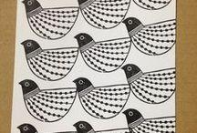 create a birds