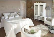 Habitaciones Blancas