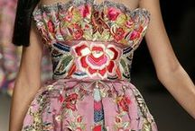 Naeem Khan / by Dawn Guarriello